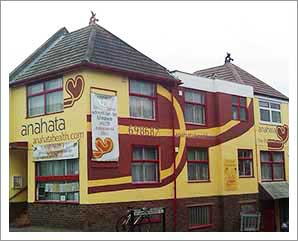 Anahata Health Clinic, Brighton